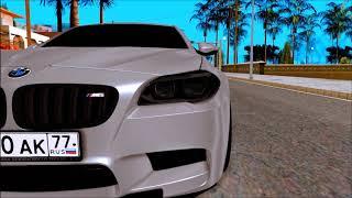 GTA San Andreas - BMW M5