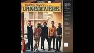 bobby taylor and the vancouvers if you love her
