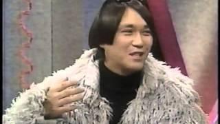 ゲスト:ザ・コレクターズ Ⅱ(1993) 加藤ひさし 古市コータロー.