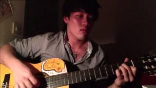 Chiếc khăn gió ấm - Guitar Solo