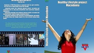 Healthy lifestyle program 2010