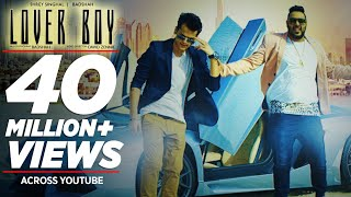 Badshah: LOVER BOY Video Song | Shrey Singhal | New Song 2016