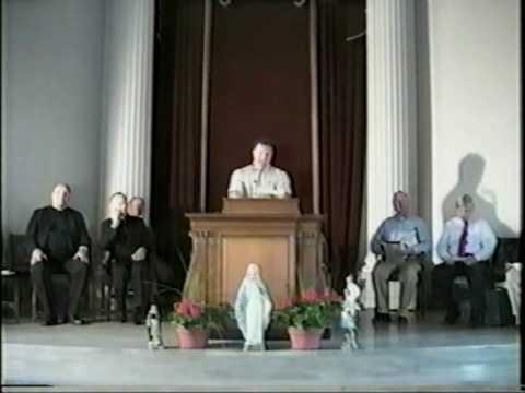 Fr. James Wathen - Annulment Debate Part 1/14
