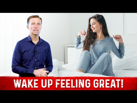 How to Wake Up Refreshed Every Morning