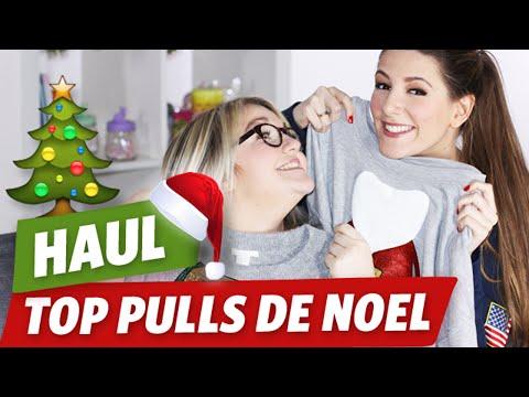 6a0ba77e93bd5 [HAUL] Top 9 des Pulls de Noël - YouTube
