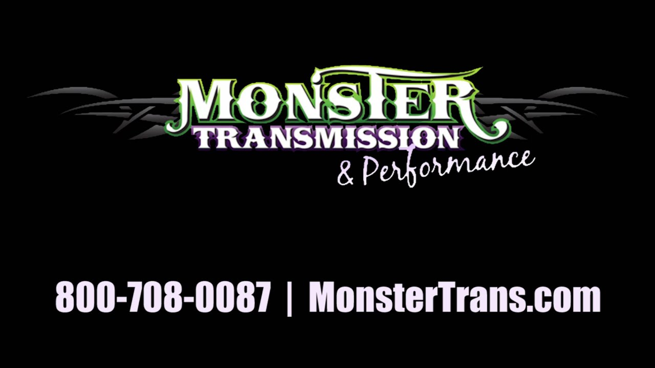E4OD slipping help | Monster Transmission