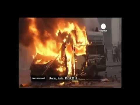 Italian Riots