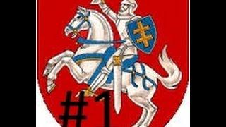 Bellum crucis 7.0 -  Lituania #1  A por ciudades rebeldes