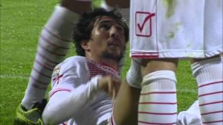 Il gol di Matos (72') - Carpi 2-1 Torino - Giornata 7 - Serie A TIM 2015/16