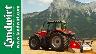 Stein- und Holzzerkleinerung mit PTH Products | landwirt.com
