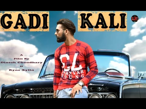GADI KALI(Full Video Song)||K V SOOD||Vishal...