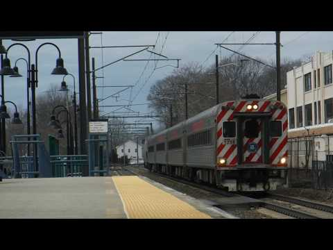 Connecticut Railfanning Production's New Intro!