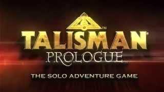 Talisman Prologue