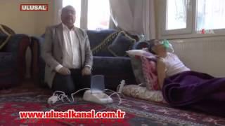 Elektrik kesintileri, Sezer Yıldız'ı jeneratöre mahkum etti