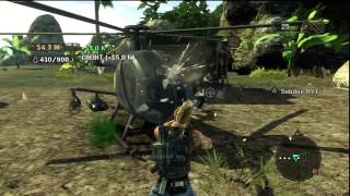 Mercenaries 2: World in Flames - Gameplay Walkthrough Part 8 (Xbox 360/PS3/PC) [HD]