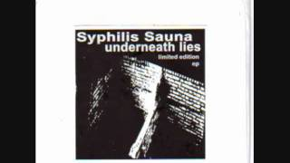 Syphilis Sauna: Something Nasty Hidden