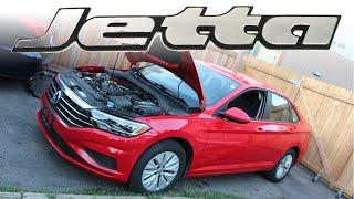 Volkswagen Jetta Mechanical Review