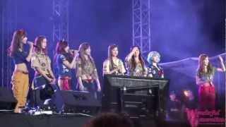 SNSD - Greeting (Dream K-Pop Fantasy Concert in PH) [www.wonderfulgeneration.net]