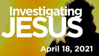 Sunday 10am Livestream   April 18, 2021