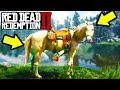 LEGENDARY GOLD HORSE IN RED DEAD REDEMPTION 2 YOU NEED mp3