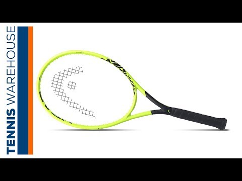 Head Graphene 360 Extreme Pro Tennis Racquet Review