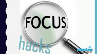 The Power of Focus for Real Estate Developers & Builders
