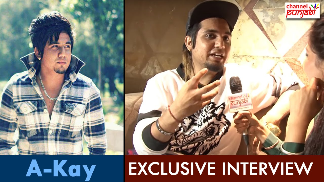 Akay (Punjabi Singer) apologizes over comments about fans ...