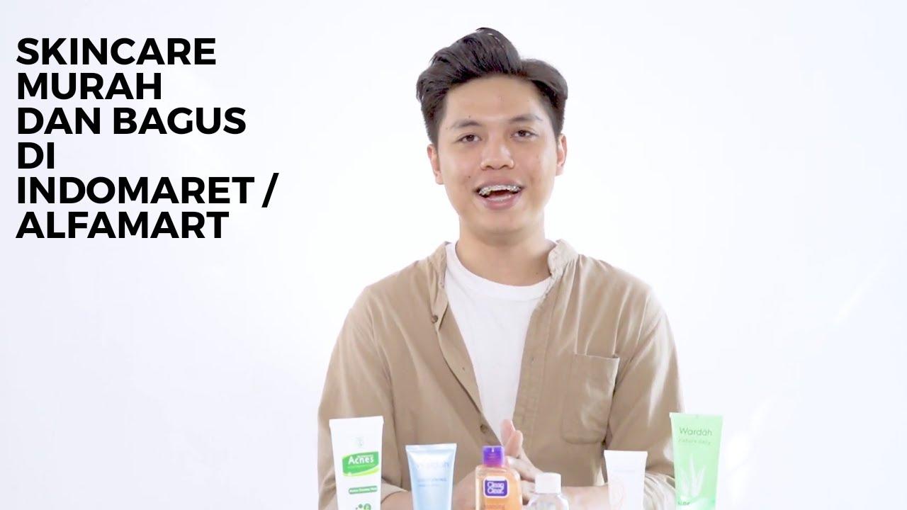 Produk Skincare Bagus Dan Murah Di Minimarket Terdekat Youtube