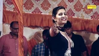 Bigan Ka Hora Maal | Sapna Chaudhary | New Haryanvi Satge Dance Video Song