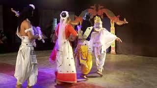 Parijat Haran--p3. Directed By Mridumaucham Borah And Rubul Mahanta. Production- Angika.