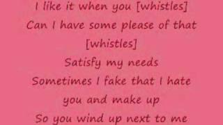 Eliza Doolittle - Skinny Genes - With Lyrics