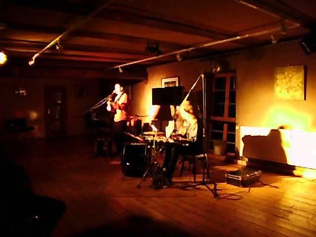 Olaf Stellmäcke und Michael Müller - Lied vom Küssen