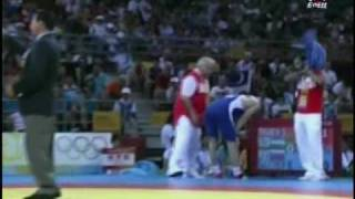 Олимпиады Сайтиева, фильм 4 часть