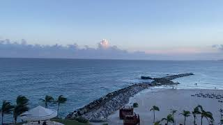 Fear is the Enemy- How to Manage Fear and Anxiety Full Episode ( with sunset in Cancun)