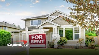 Should You Rent or Sell Your Starter Home? | Capital One