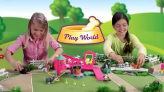 Giochi Preziosi - Pet Parade Club il Playset