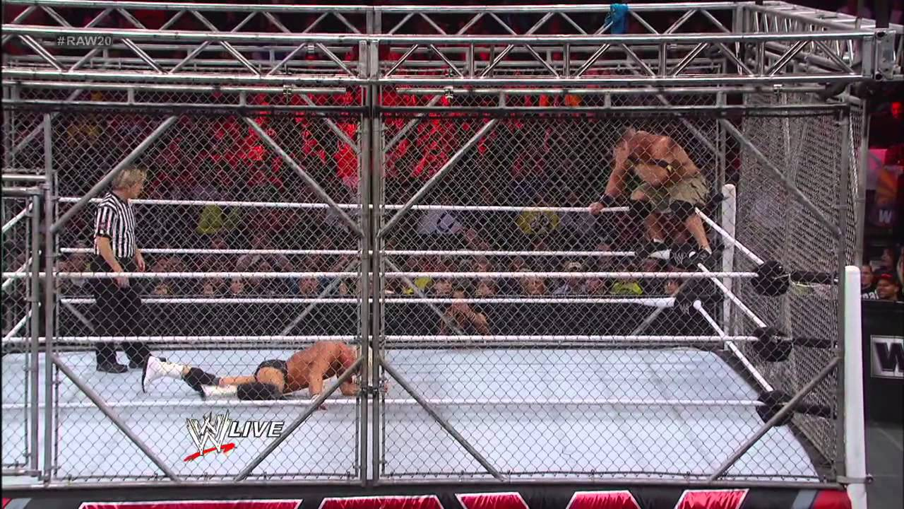 King Of The Ring  Cagematch