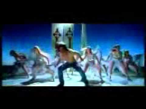Bollywood Dard E Disco Om Shanti Om