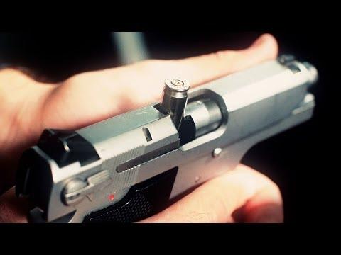 Jam-Clearing Drills for an Automatic Gun   Gun Guide
