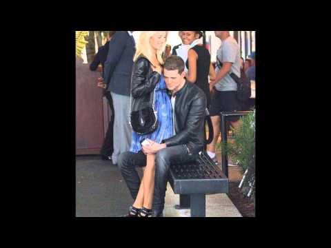 Michael Bublé & Luisana Lopilato - Haven't met you yet
