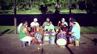 Oro Oro Boys - Otea Toahotu