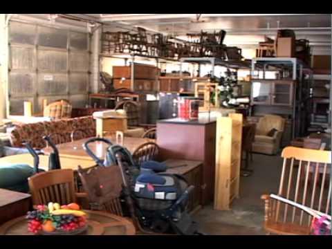 Shele's Bargain Barn Spokane Valley, WA Thrift Store