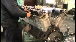 ремонт дизельных двигателей(OАО