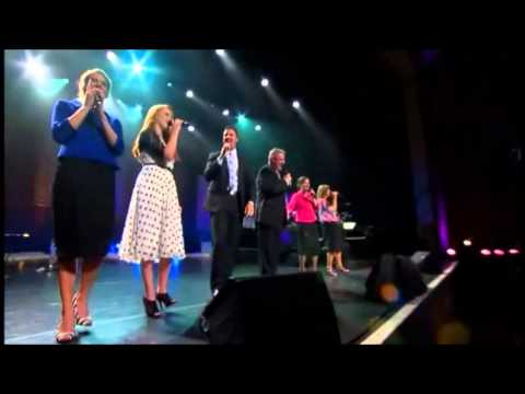 THE COLLINGSWORTH FAMILY  SHORT VERSION