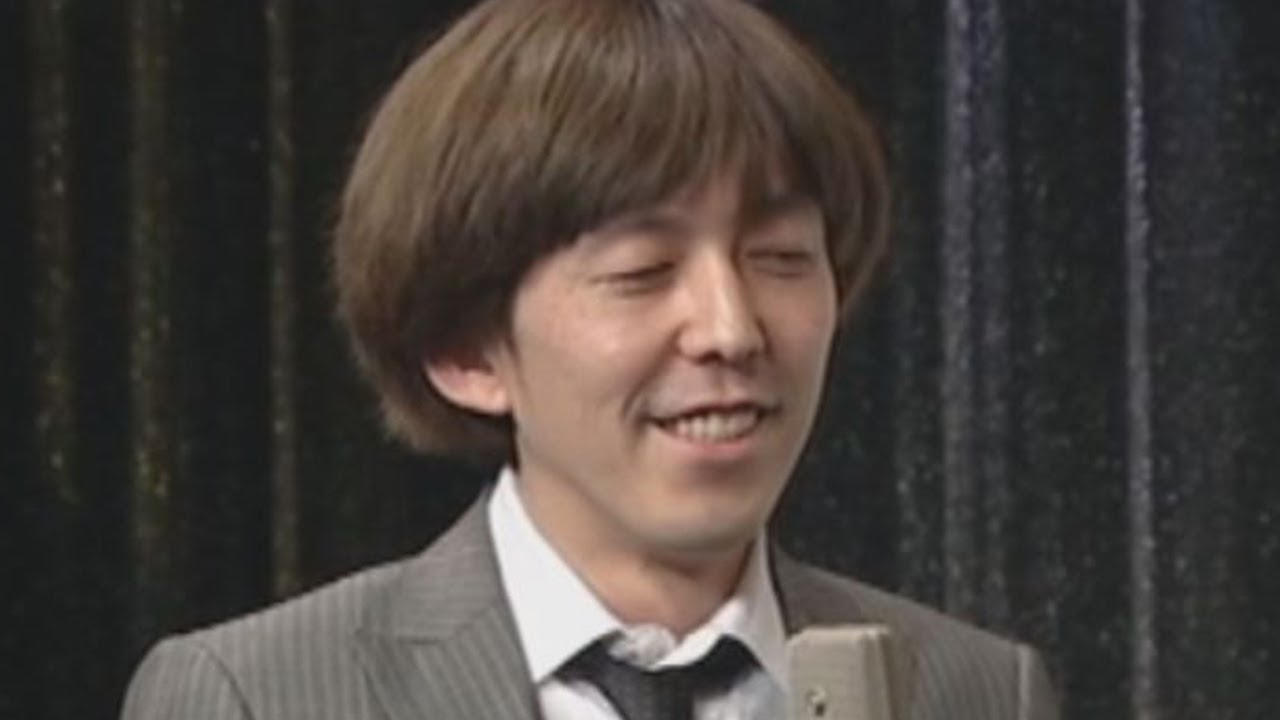 2丁拳銃の漫才ライブ 「クイズ・ちょうどえぇ」 - YouTube