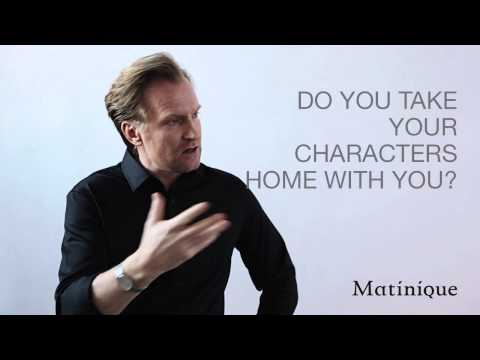 MyPleasure.dk & Matinique:  with Ulrich Thomsen