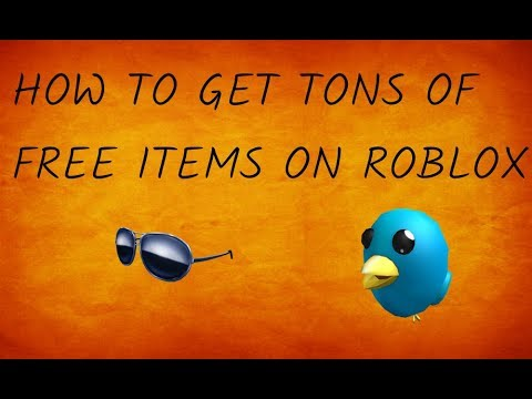 roblox how to get offsale items