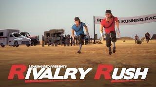 Rivalry Rush [Saxxy Awards 2014 Action Winner]