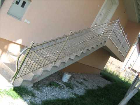 Ograda Za Stepenice,najlepse Kucne Ograde Za Terasu