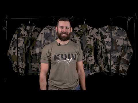 Hunting Rain Gear Guide: Selecting The Best Camo Jacket For You